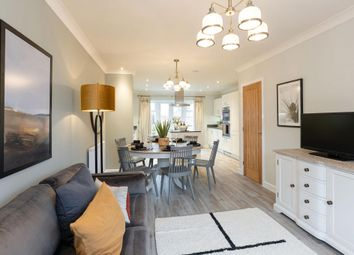 Thumbnail 4 bed detached house for sale in Somerton Business Park, Bancombe Road, Somerton