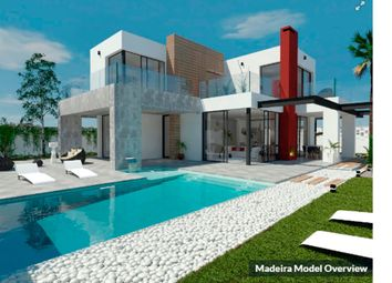 Thumbnail 3 bed villa for sale in Beach Area, Los Alcázares, Murcia, Spain