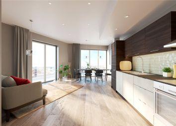 Thumbnail 2 bedroom flat for sale in Regent House, Barnstaple
