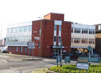 Thumbnail Office to let in Windsor Way, Aldershot