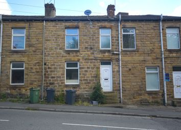 Thumbnail 1 bed terraced house to rent in Batley Field Hill, Batley