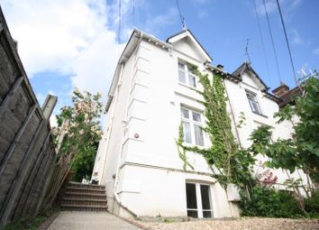 Thumbnail 1 bed flat to rent in Baillie Road, Guildford, Surrey