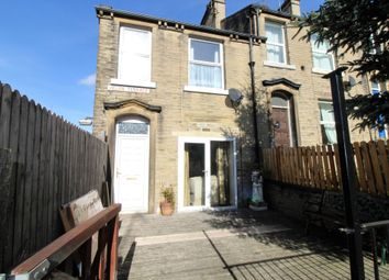 Thumbnail 2 bed terraced house for sale in Helen Terrace, Brighouse