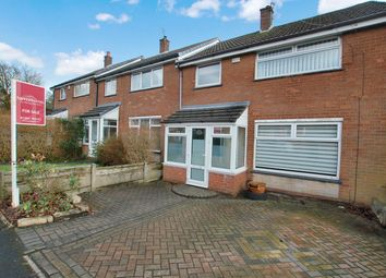 Thumbnail 3 bed mews house for sale in Booth Road, Little Lever, Bolton