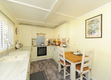 Thumbnail 2 bed detached bungalow for sale in Sunningdale Park, New Tupton, Chesterfield