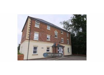 Thumbnail 2 bed flat to rent in Angevin Court, Fleet