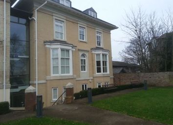 Thumbnail 2 bed flat to rent in Mill Mount, York