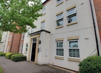 Thumbnail 2 bed flat to rent in Lippincote Court, Oxford Road, Tilehurst, Reading