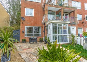 2 bed maisonette for sale in Westhall Road, Warlingham CR6