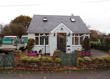 Thumbnail 3 bed bungalow for sale in Bowers Gifford, Basildon, Essex