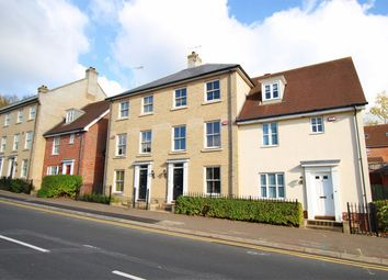 4 bed town house for sale in Mile End Road, Colchester CO4