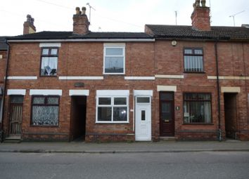 Thumbnail 3 bed town house to rent in Main Road, Pye Bridge, Alfreton
