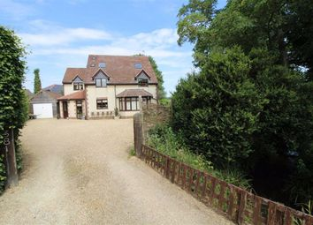 Thumbnail 6 bed property for sale in Quemerford, Quemerford, Calne, Wiltshire