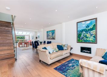 4 bed property for sale in Radnor Walk, London SW3