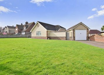 Thumbnail 3 bedroom detached bungalow for sale in Sandwich Road, Whitfield, Dover, Kent