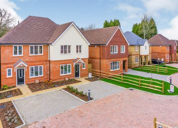 Thumbnail 4 bed detached house for sale in Foresters Way, Crawley, Pease Pottage