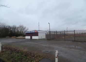 Thumbnail Land for sale in Seaton Lane, Hartlepool