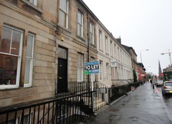 Thumbnail 2 bed flat to rent in Berkeley Street, Glasgow