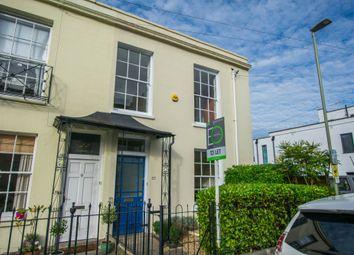 Thumbnail 3 bed end terrace house to rent in Montpellier Villas, Cheltenham