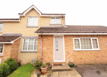 Thumbnail 3 bed semi-detached house for sale in Heol Cae Gwyn, Caerphilly