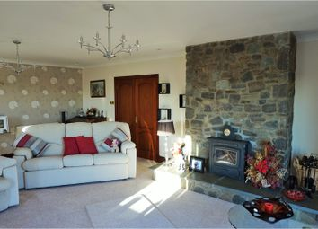 Thumbnail 4 bed detached house for sale in Craig Las, Letterston