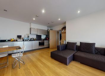 Thumbnail 2 bed flat for sale in Caspian Apartments, London
