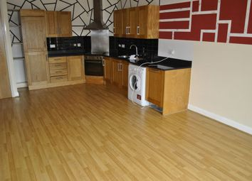 Thumbnail 2 bedroom flat to rent in Sanvey Gate, Leicester