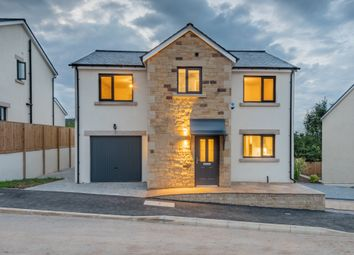 Thumbnail 4 bed detached house for sale in North Road, Carnforth