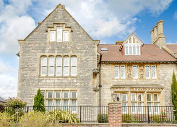 Thumbnail 2 bed flat for sale in Somerleigh Road, Dorchester