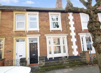 Thumbnail 2 bed terraced house for sale in Lethbridge Road, Old Town, Swindon