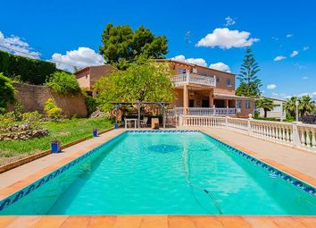 Thumbnail 4 bed villa for sale in Chiva, Valencia, Spain