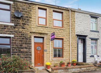 Thumbnail 3 bed terraced house for sale in Burnley Road Clowbridge, Burnley