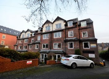 Thumbnail 2 bedroom property for sale in Regent Court, Groby Road, Altrincham