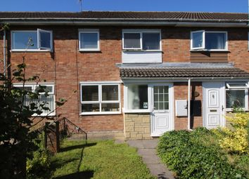 Thumbnail 3 bed terraced house for sale in Carmarthen Close, Boverton, Llantwit Major