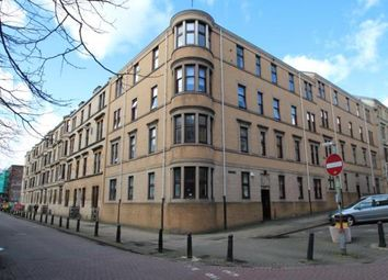 Thumbnail 3 bed flat for sale in Elie Street, Partick, Glasgow