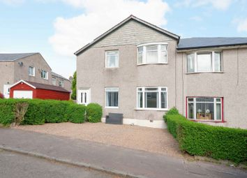 Thumbnail 2 bed flat for sale in Bencroft Drive, Croftfoot, Glasgow