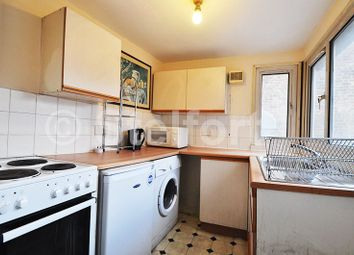 Thumbnail 1 bed flat to rent in Deptford Broadway, London
