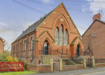 Thumbnail 2 bed flat to rent in St Johns Church, Deeside, Flintshire