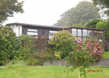 Thumbnail 3 bedroom chalet for sale in 2, Penmaendyfi, Cwrt, Machynlleth