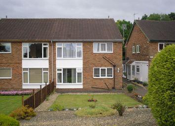 Thumbnail 2 bed maisonette to rent in Barn Lane, Solihull