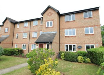 Thumbnail 1 bed flat to rent in Wedgewood Road, Hitchin, Hertfordshire