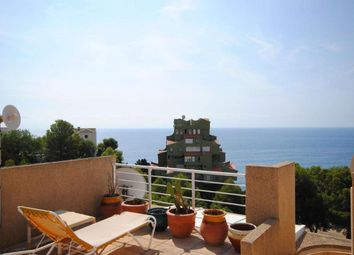Thumbnail 2 bed penthouse for sale in Calpe, Alicante, Spain