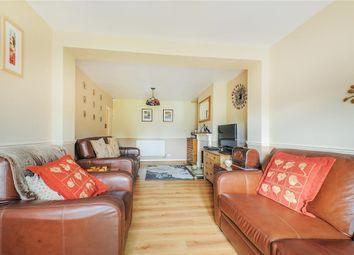 Thumbnail 3 bedroom semi-detached house for sale in Swindon Road, Stratton St. Margaret, Swindon