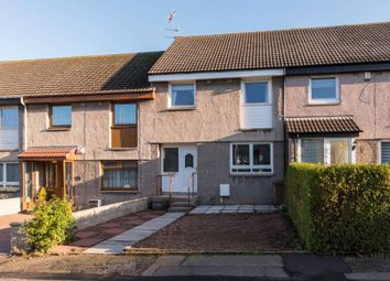 Thumbnail 3 bedroom terraced house for sale in Abbey Square, Torry, Aberdeen