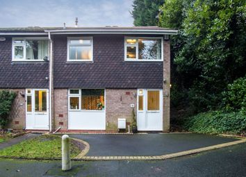 Thumbnail 3 bed end terrace house for sale in Berrow Drive, Edgbaston