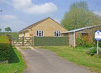 Thumbnail 2 bed bungalow for sale in Plough View, South Brewham, Bruton