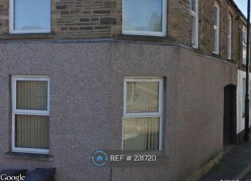 Thumbnail 3 bedroom terraced house to rent in Commercial Street, Swansea Valley
