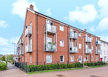 Thumbnail 3 bed flat for sale in Tobago Drive, Newton Leys, Milton Keynes