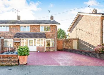 4 bed semi-detached house for sale in Rushetts Road, Crawley RH11