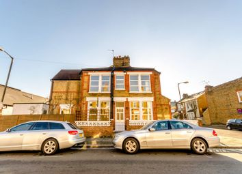 Thumbnail 3 bed end terrace house to rent in Balvernie Grove, Southfields